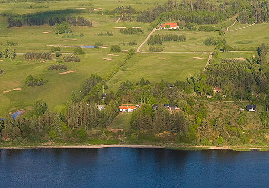 Hjarbæk Fjord Golf Center