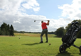 Ledreborg Palace Golf Club