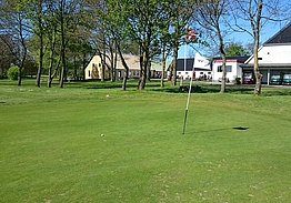 Aabybro Golfklub