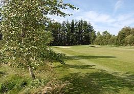 Øland Golfklub