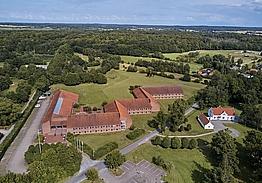 Bymose Hegn Hotel