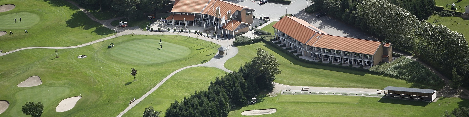 Brundtland Golfcenter