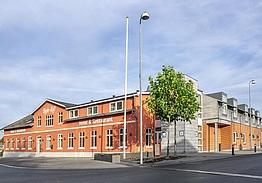 Hotel Røde-Kro