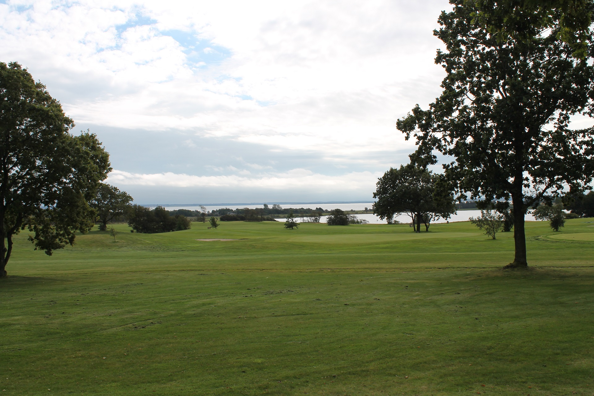 Hvalpsund Golf Club